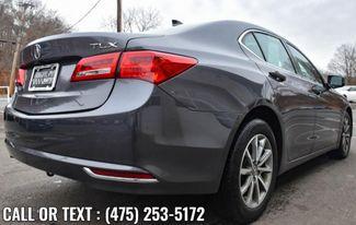 2018 Acura TLX w/Technology Pkg Waterbury, Connecticut 5