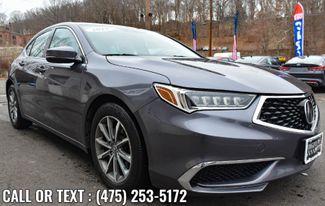 2018 Acura TLX w/Technology Pkg Waterbury, Connecticut 7