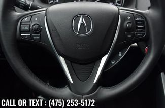2018 Acura TLX w/Technology Pkg Waterbury, Connecticut 29