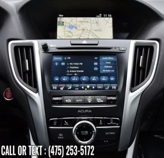 2018 Acura TLX w/Technology Pkg Waterbury, Connecticut 32