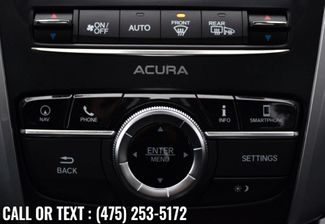 2018 Acura TLX w/Technology Pkg Waterbury, Connecticut 35