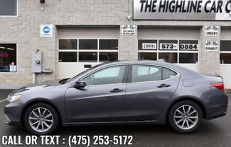 2018 Acura TLX w/Technology Pkg Waterbury, Connecticut 4