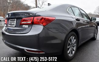 2018 Acura TLX w/Technology Pkg Waterbury, Connecticut 7