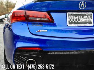 2018 Acura TLX w/A-SPEC Pkg Waterbury, Connecticut 15