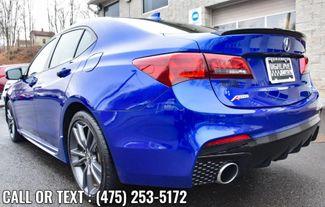 2018 Acura TLX w/A-SPEC Pkg Waterbury, Connecticut 5