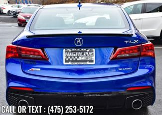 2018 Acura TLX w/A-SPEC Pkg Waterbury, Connecticut 6