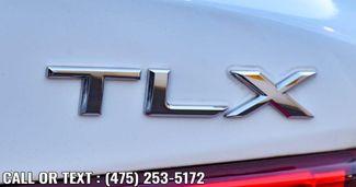 2018 Acura TLX 2.4L FWD Waterbury, Connecticut 11
