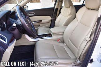 2018 Acura TLX 2.4L FWD Waterbury, Connecticut 13