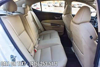 2018 Acura TLX 2.4L FWD Waterbury, Connecticut 16