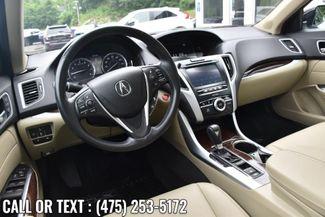 2018 Acura TLX 2.4L FWD Waterbury, Connecticut 12