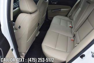 2018 Acura TLX 2.4L FWD Waterbury, Connecticut 15