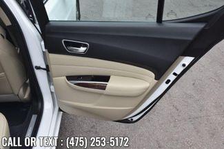 2018 Acura TLX 2.4L FWD Waterbury, Connecticut 20