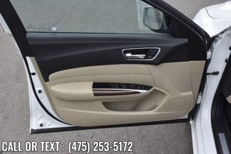 2018 Acura TLX 2.4L FWD Waterbury, Connecticut 22