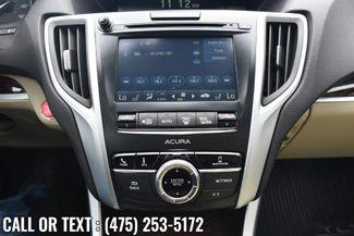 2018 Acura TLX 2.4L FWD Waterbury, Connecticut 29