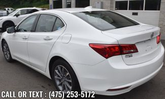 2018 Acura TLX 2.4L FWD Waterbury, Connecticut 3
