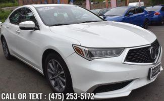 2018 Acura TLX 2.4L FWD Waterbury, Connecticut 6
