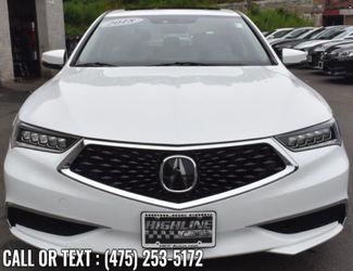 2018 Acura TLX 2.4L FWD Waterbury, Connecticut 7