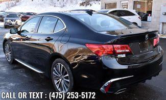 2018 Acura TLX w/Advance Pkg Waterbury, Connecticut 1
