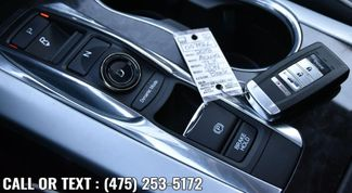 2018 Acura TLX w/Advance Pkg Waterbury, Connecticut 34