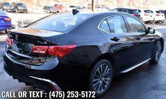 2018 Acura TLX w/Advance Pkg Waterbury, Connecticut 3