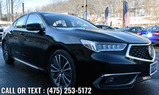 2018 Acura TLX w/Advance Pkg Waterbury, Connecticut 5
