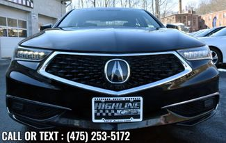 2018 Acura TLX w/Advance Pkg Waterbury, Connecticut 6
