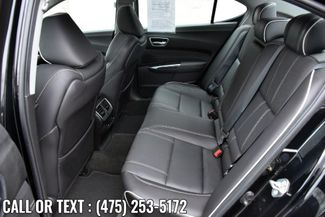 2018 Acura TLX w/Advance Pkg Waterbury, Connecticut 16