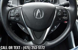 2018 Acura TLX w/Advance Pkg Waterbury, Connecticut 28