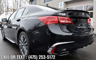 2018 Acura TLX w/Advance Pkg Waterbury, Connecticut 2