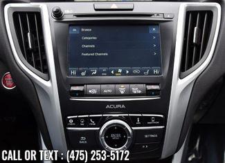 2018 Acura TLX w/Advance Pkg Waterbury, Connecticut 33