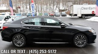 2018 Acura TLX w/Advance Pkg Waterbury, Connecticut 5