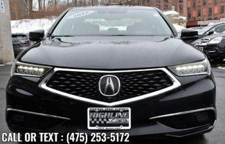 2018 Acura TLX w/Advance Pkg Waterbury, Connecticut 7