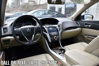 2018 Acura TLX 3.5L FWD Waterbury, Connecticut 11