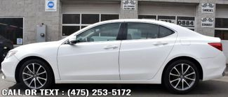 2018 Acura TLX 3.5L FWD Waterbury, Connecticut 1
