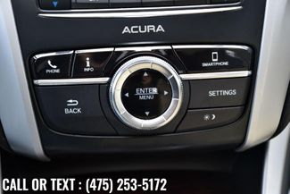 2018 Acura TLX 3.5L FWD Waterbury, Connecticut 28