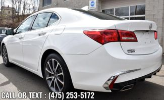 2018 Acura TLX 3.5L FWD Waterbury, Connecticut 2