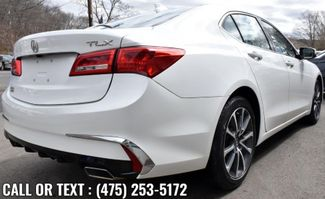 2018 Acura TLX 3.5L FWD Waterbury, Connecticut 4