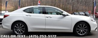 2018 Acura TLX 3.5L FWD Waterbury, Connecticut 5