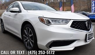 2018 Acura TLX 3.5L FWD Waterbury, Connecticut 6