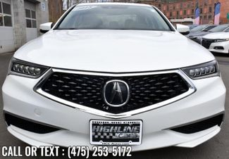 2018 Acura TLX 3.5L FWD Waterbury, Connecticut 7