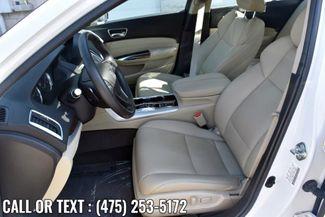 2018 Acura TLX 3.5L FWD Waterbury, Connecticut 14
