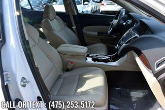 2018 Acura TLX 3.5L FWD Waterbury, Connecticut 18