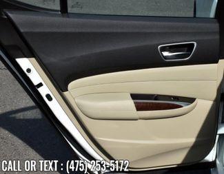 2018 Acura TLX 3.5L FWD Waterbury, Connecticut 21