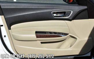 2018 Acura TLX 3.5L FWD Waterbury, Connecticut 22