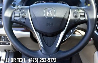 2018 Acura TLX 3.5L FWD Waterbury, Connecticut 24