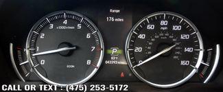 2018 Acura TLX 3.5L FWD Waterbury, Connecticut 27