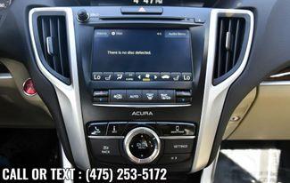 2018 Acura TLX 3.5L FWD Waterbury, Connecticut 30