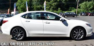 2018 Acura TLX 3.5L FWD Waterbury, Connecticut 6