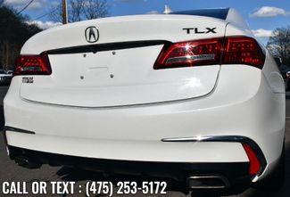 2018 Acura TLX w/Technology Pkg Waterbury, Connecticut 12