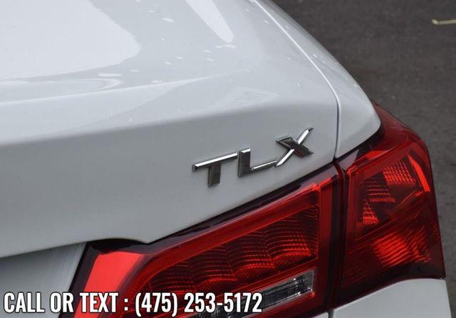2018 Acura TLX 3.5L SH-AWD Waterbury, Connecticut 14